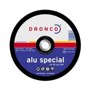 Dronco-Alu-Special