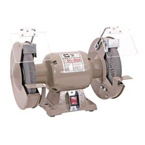 Sip 07794 8 inch bench grinder