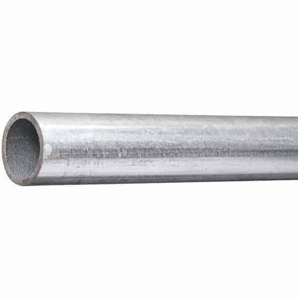 galvanised tube