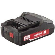 Metabo 1.5ah Battery