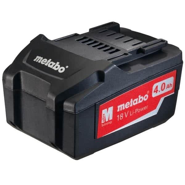 Metabo 4.0ah Battery