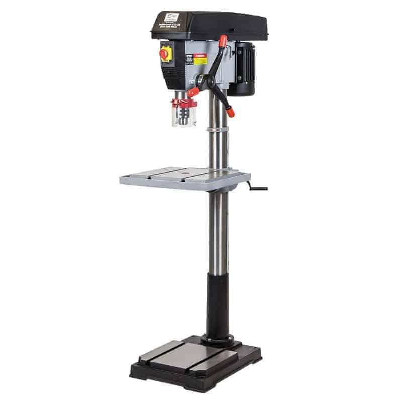 Sip Floor Pillar Drill F32 20 1100w Proweld