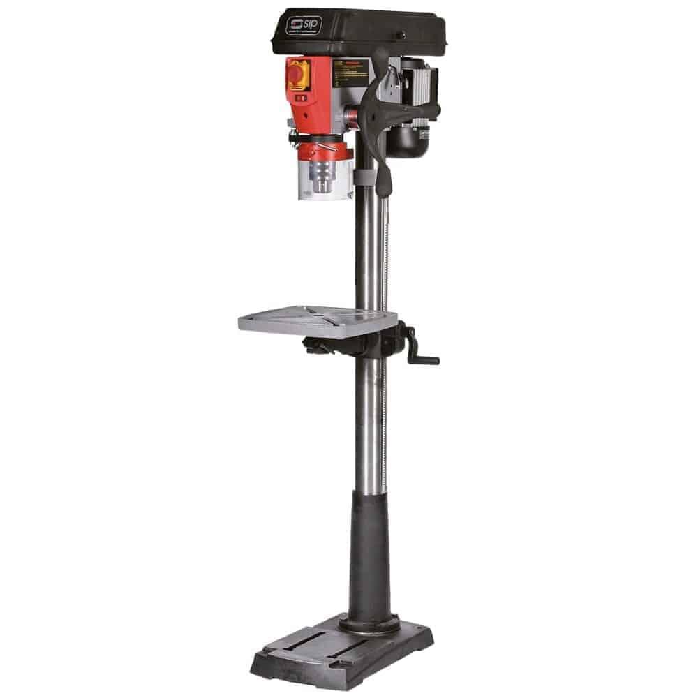 Sip floor pillar drill f28 20 750w proweld for Floor pillars