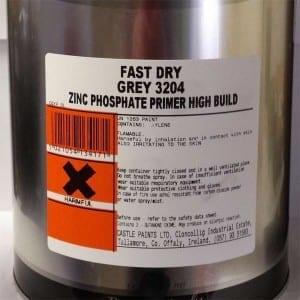 Fast Dry Grey Oxide Primer