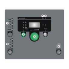 Migatronic-Automig2-Control-Panel