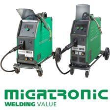 Migatronic Premium Welders