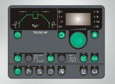 Pi Tig dc hp interface
