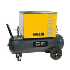 SIP Airmate B3800/3M/100 Silenced Compressor