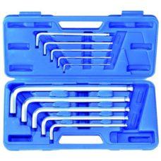 BGS 10-Piece Hex Key Set - BGS795