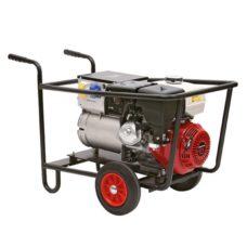 SIP Alleycat P200W DC (Honda) Welder Generator