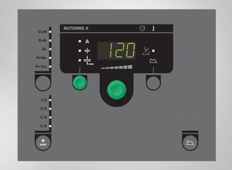 Autopuls Interface