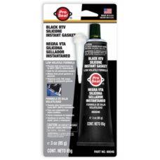 Pro Seal Black RTV Silicone Instant Gasket