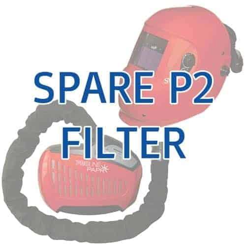 Spare P2 Filter 3044P2