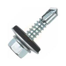 tek screws small roofing
